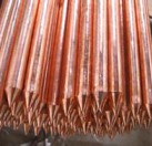 铜包钢接地绞线